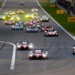 WEC: Toyota Gazoo wins in Shanghai; Porsche seals World Championships
