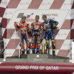 MotoGP: Dovizioso claims first thrilling victory of 2018 season at Losail