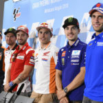MotoGP: Riders gear up for the Gran Premio Movistar de Aragon with 'Turn 10' named after Marquez