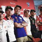 MotoGP: Seven rounds down it's Marquez ahead, but will the tide turn at the TT Circuit Assen