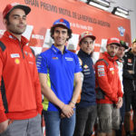 MotoGP: Riders head to unpredictable Argentina round with weather a hot topic