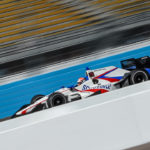 IndyCar: Jones takes the fight to IndyCar titans as he revs up for rookie campaign