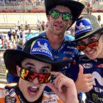 MotoGP: Marquez wins in Texas but 'DesmoDovi' leads the Championship