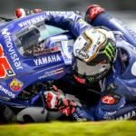 MotoGP: Movistar Yamaha duo rise to the top, with Crutchlow, Lorenzo and Miller too for close company on Day 2