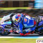 WSBK: Razgatlioglu takes thrilling victory at Phillip Island as Rea crashes out