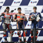 MotoGP: Another duel to remember as Marquez emerges victorious in Thailand
