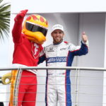 IndyCar: Jones produces podium-threatening pace on stellar IndyCar debut with Dale Coyne Racing