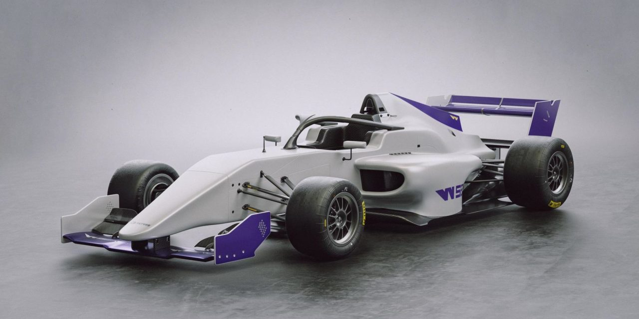 News: W Series announces all new free to enter single seater series for women only