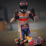 MotoGP: Marquez celebrates 25th birthday in style setting fastest lap in Thailand test