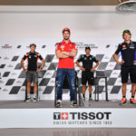 MotoGP: Four riders in four points: MotoGP hits boiling point in Barcelona