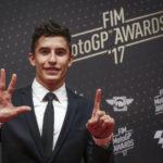 MotoGP: Goodbye 2017: Glittering FIM Awards Ceremony closes the MotoGP season