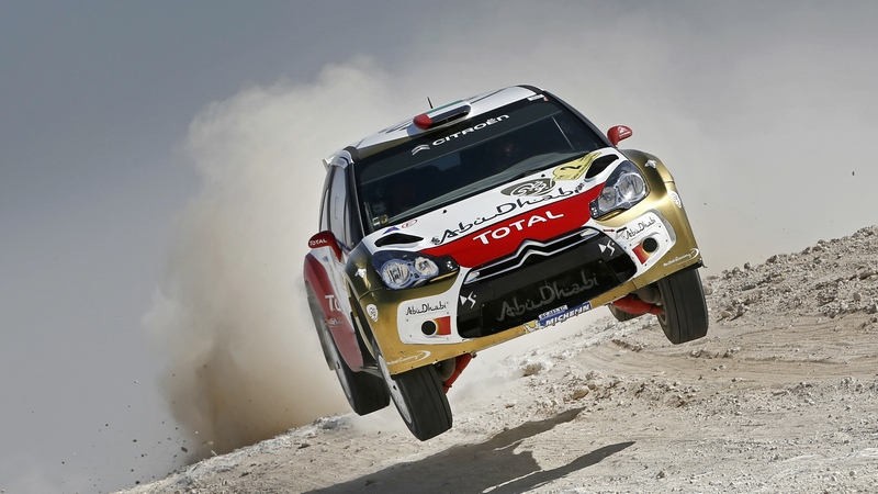 Rally: Abu Dhabi to host October 16th candidate event for MERC