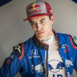F1: MotoGP Champ Marquez tests F1 car at Red Bull Ring