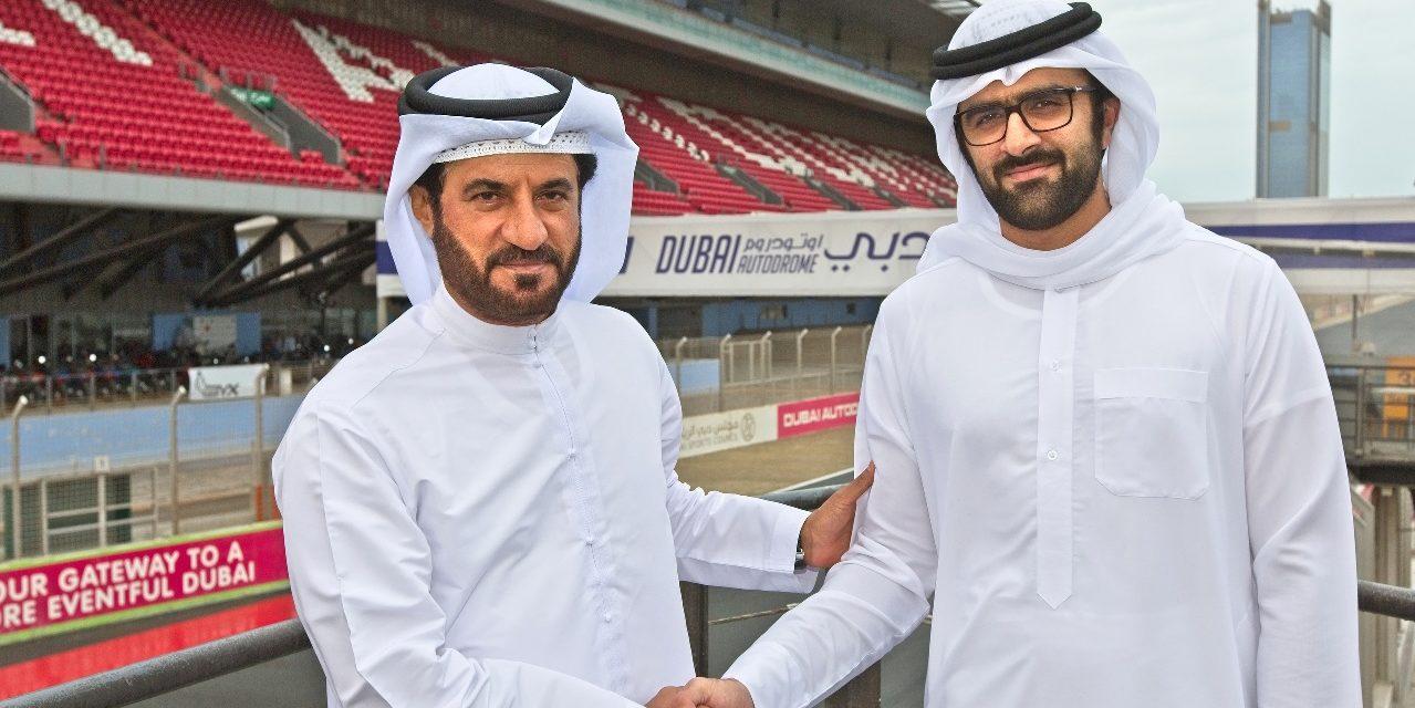 Dubai: Dubai International Baja finds new home at Dubai Autodrome