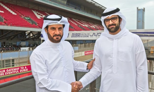 Dubai: Dubai International Baja finds new home at Dubai Autodrome