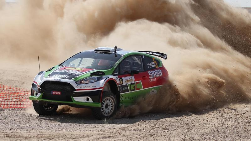 Rally: Kuwait gears up for round two of FIA Middle East Rally Championship