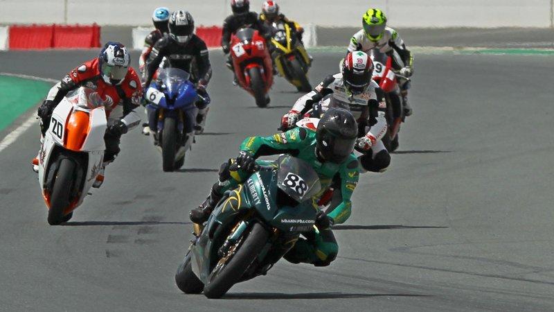Dubai: Season finale this weekend will crown the Champions at Dubai Autodrome