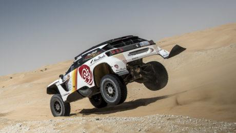 Abu Dhabi Racing Sheikh Khalid AlQassimi