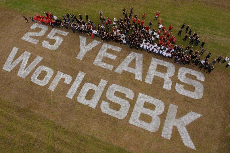 WSBK: Bayliss is back at Phillip Island as WSBK celebrates 25th anniversary