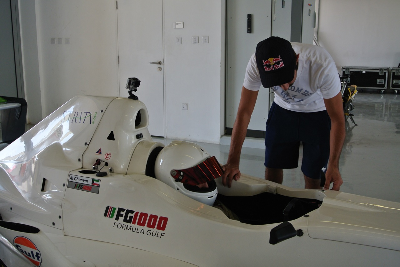 UAE: Season four of UAE's single-seater series sees more International entries