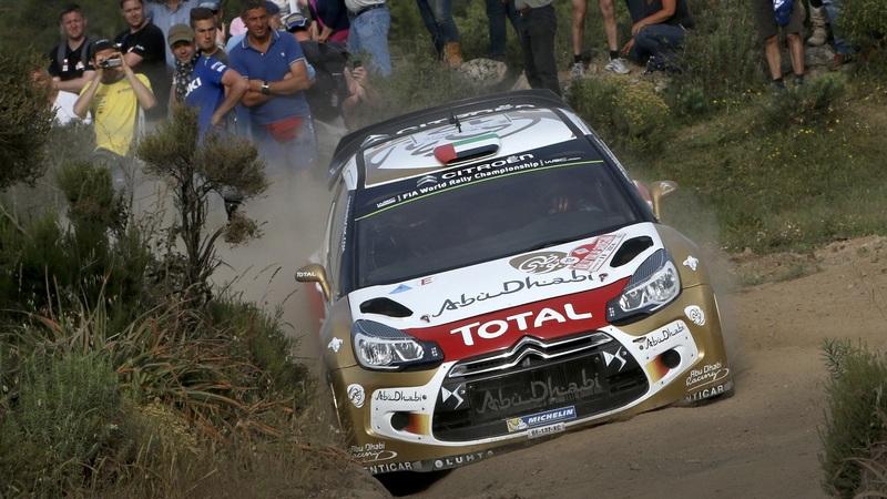 WRC: Abu Dhabi Racing Al Qassimi tackles tarmac for Rally Catalunya