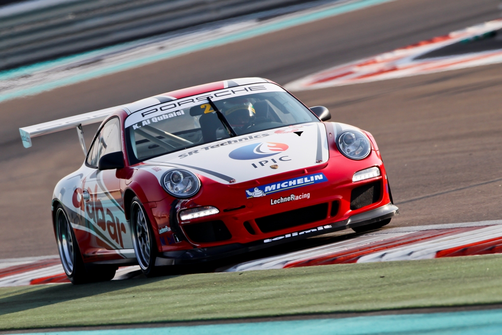 Yas Marina Circuit to host local Champions race on April 8th 2011