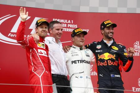 Austria GP image - Wolfgang Wilhelm