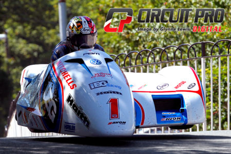 Two out of two for the Birchall boys