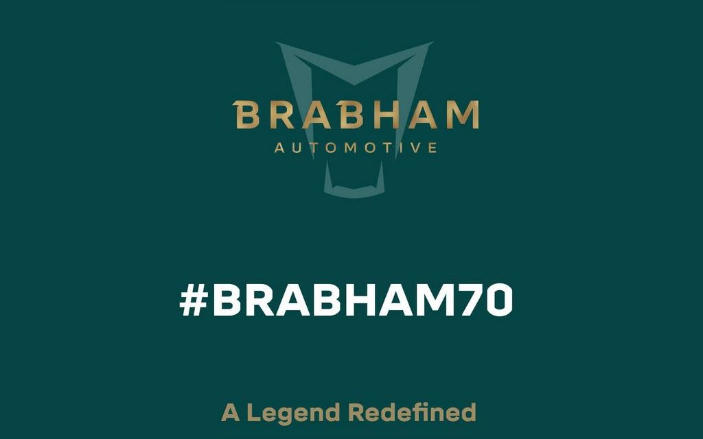 Auto: Seventy years of the Brabham story: Countdown begins to start of new era
