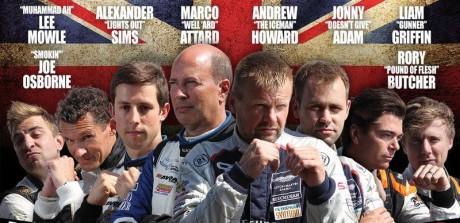 Donington set to decide 2015 British GT3 Championship