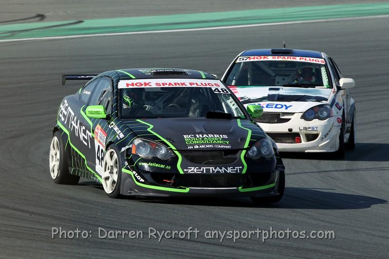 Dubai: Zettanet Racing Team heading back to form…