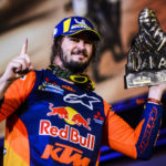 Dakar: Heroic victory for Toby Price in the bike race and Nasser Al-Attiyah with his third title in the car category