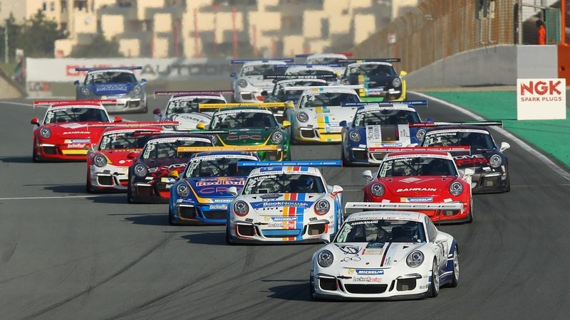 UAE: Adrenaline packed UAE National race day this weekend at Dubai Autodrome