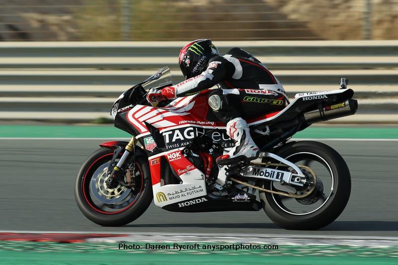Dubai: Tannir Moto Racing – The Power of Dreams