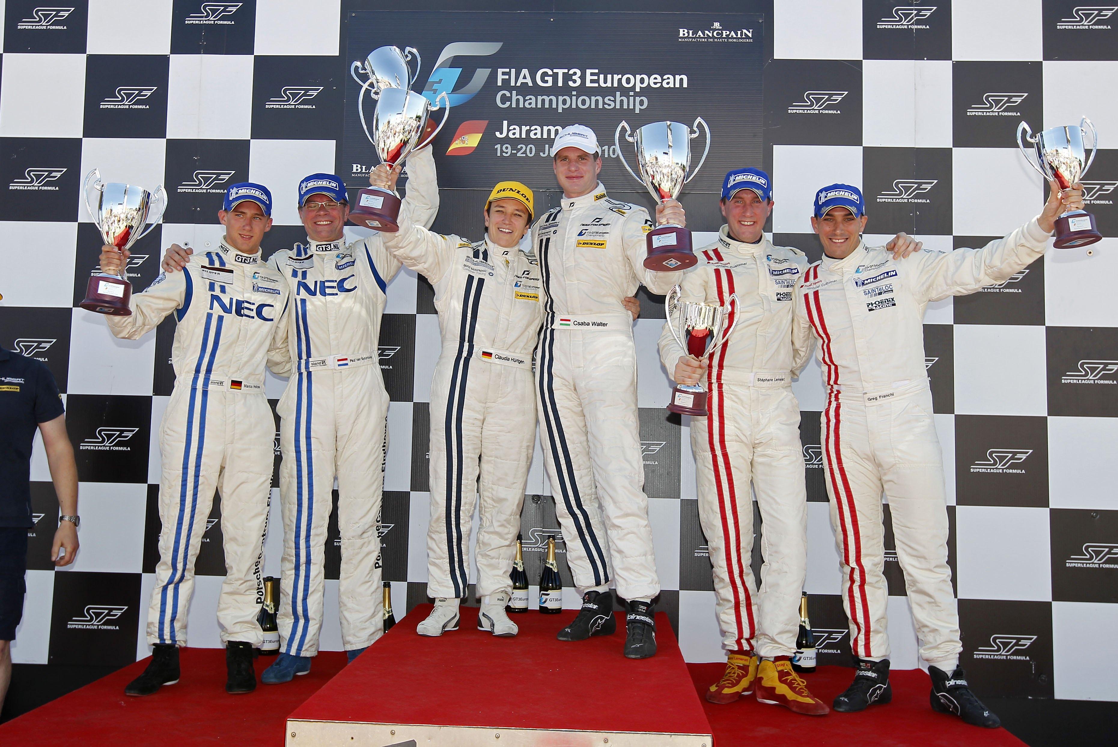 Schubert Motorsport BMW Z4