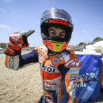MotoGP: Marquez wins, Rins gains and Quartararo heartbroken in Jerez