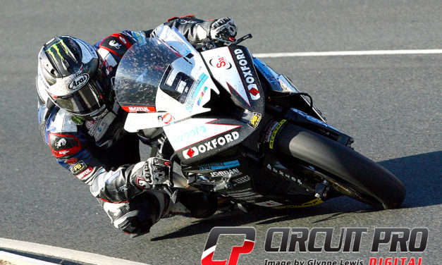 IoM TT: Senior TT race Sees Michael Dunlop take the honors
