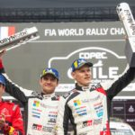 WRC: Rally Chile – Ott Tanak takes win number two of the season
