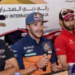 Dubai: Stage is set for classic desert battle in Dubai International Baja