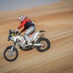 UAE: Scene set for dramatic Bikes finale as Al Attiyah still leads Cars at Abu Dhabi Desert Challenge