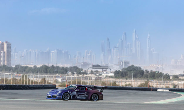 Dubai: Dubai Autodrome prepares to host historic 100th race of Porsche GT3 Cup Challenge Middle East