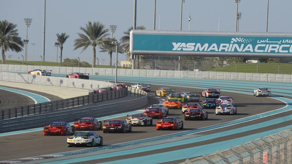 Abu Dhabi: Di Amato, Companc and Bianchi are champions of Europe