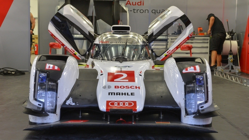 WEC: High stakes as FIA WEC 6hrs of Bahrain roars into action this weekend in Sakhir