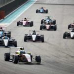 F4UAE: History made as four women set to contest the Abu Dhabi support round