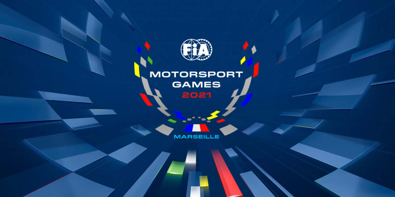 FIA: Second edition of the FIA Motorsport Games postponed to 2021