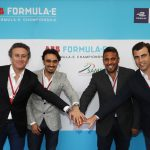 Riyadh: Formula E to race in Riyadh as opening round of season five in December in landmark 10yr deal