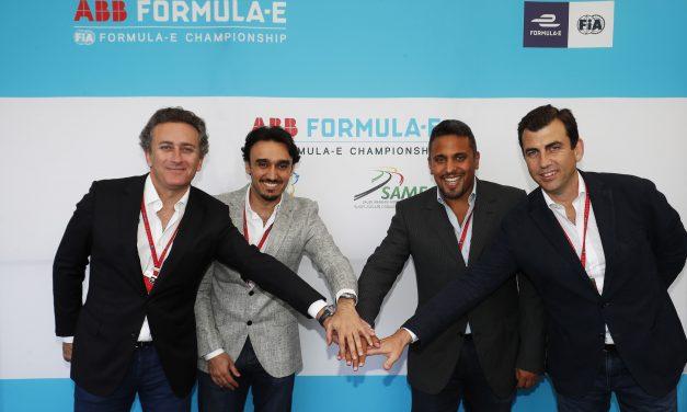 Riyadh: Formula E to race in Riyadh as opening round of season five in December in landmark 10yr deal