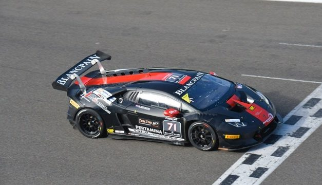 UAE: Lamborghini Super Trofeo launches new series in Middle East region