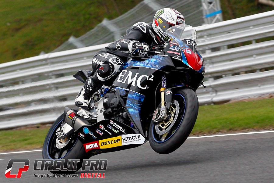 Isle of Man TT: TT legend John McGuinness puts the record straight