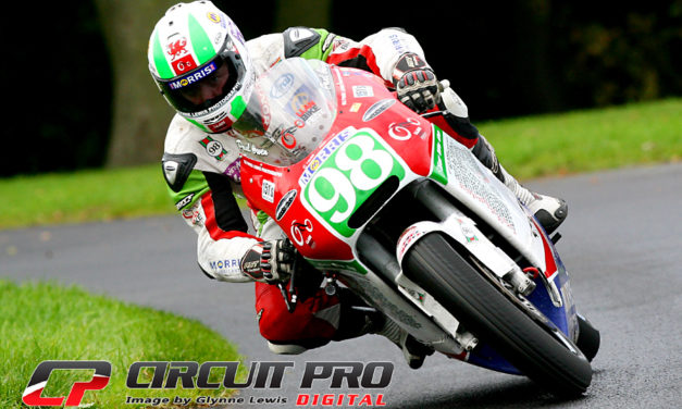 Road Racing: Paul Owen – Season round up for 2016
